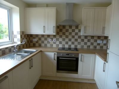 Alterations Kitchens